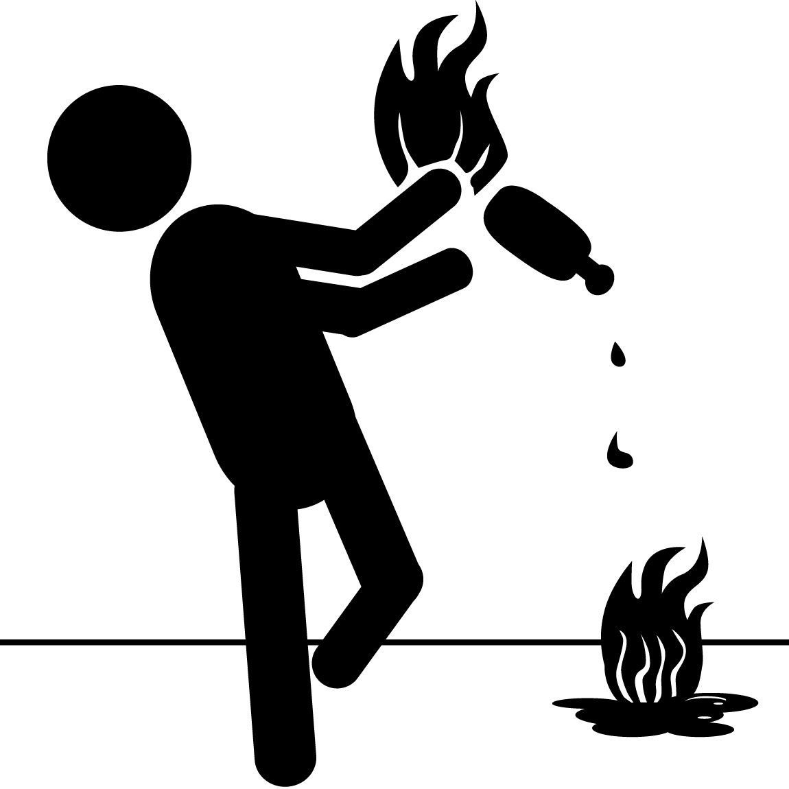 hazardous waste class 4: flammable solids