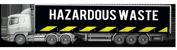 Hazardous-Waste-Disposal-Transporter