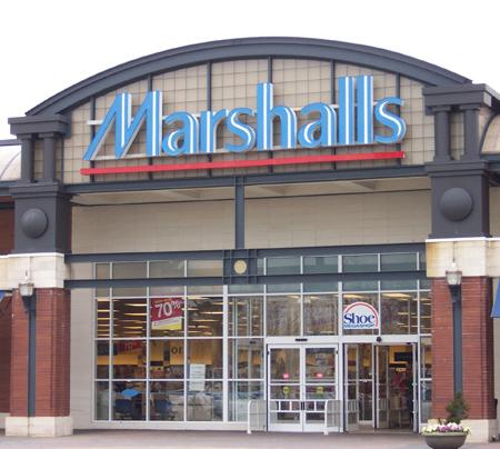TJX Corp - Marshalls
