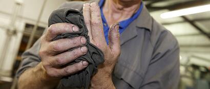 Hazardous Waste Diposal Standards For Industrial Wipes