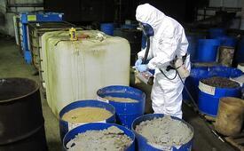 hazardous waste diposal company orange county