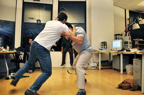 workplace_brawl