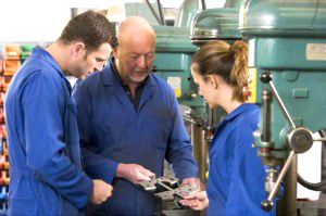 A Solution To Your Skilled Labor Needs