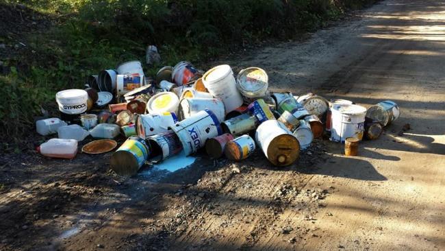 hazardous waste disposal company in orange county