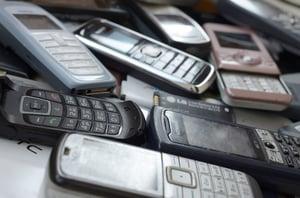 electronic waste statistics