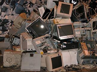 California e waste