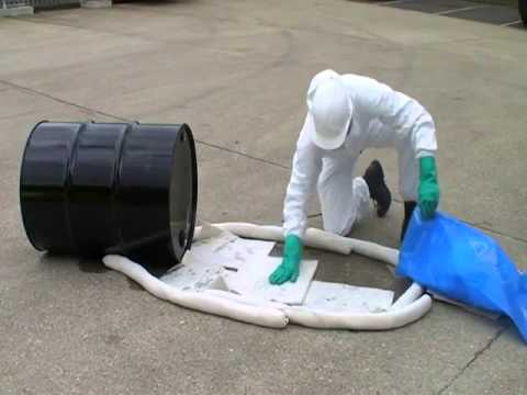 chemical_spill_containment kit