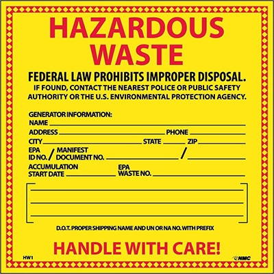hazardous-waste-storage-container