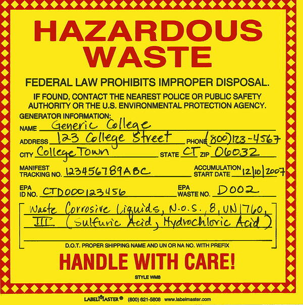 hazardous_waste_regulatory_agencies
