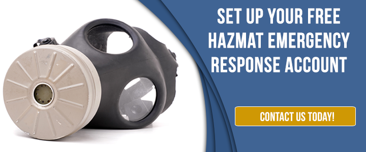 Hazmat Emergency Response