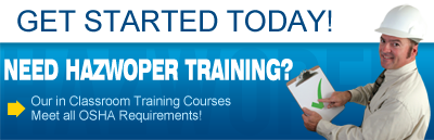 Hazwoper Training Courses