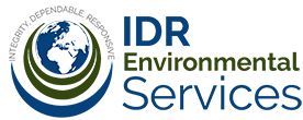 IDR Environmental Logo